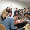 EPFLにはどれくらいの日本人がいるのか